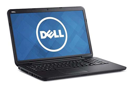 Boot menu key and BIOS key for Dell laptop and desktop