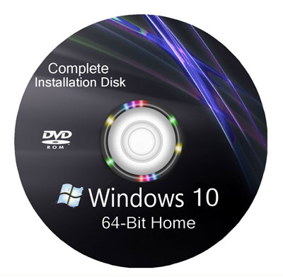 add drivers to Windows 7/8/10 disc image