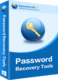 Spower Password Recovery/Reset Software - Spower Official Website