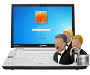 Windows 7 home premium password reset software