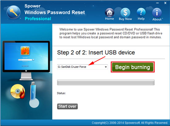 How to Unlock a Locked Laptop without Password