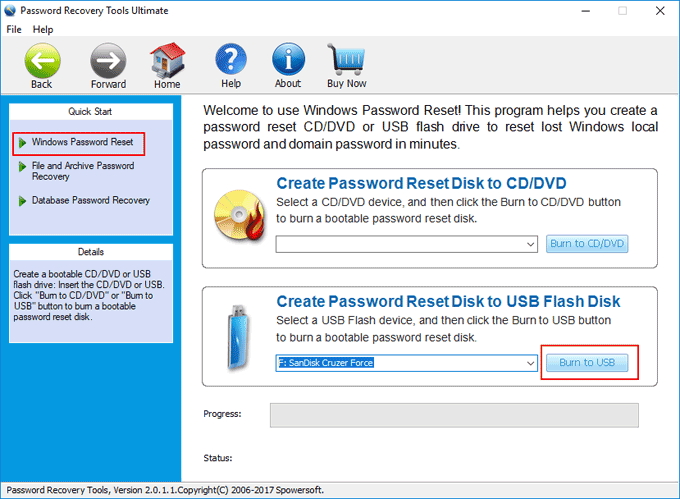 How To Reset Forgotten Password On HP Laptop Without Disk